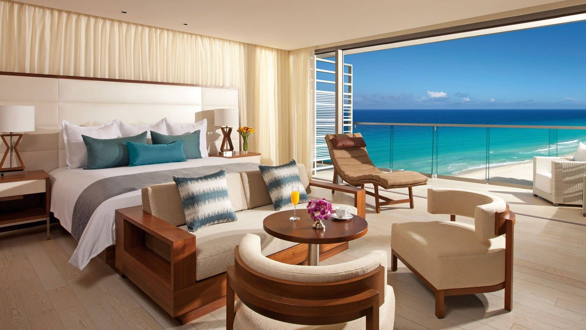Adults Only Resorts Cancun