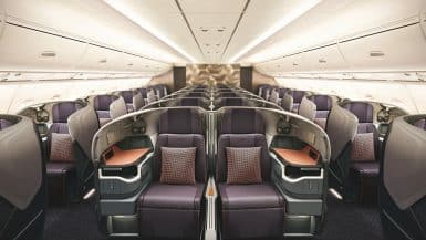 Best Airlines to Fly in Asia 2020