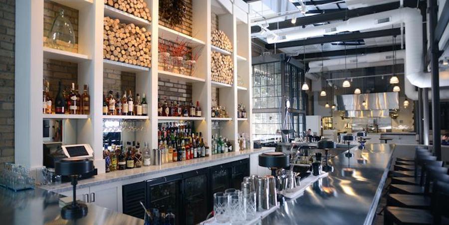 Most Romantic Restaurants in Minneapolis
