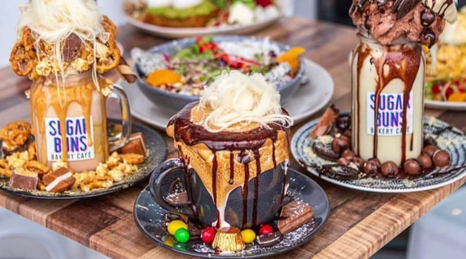 Best Dessert in Australia