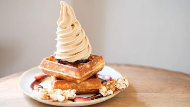 Best Dessert Cafes in Singapore
