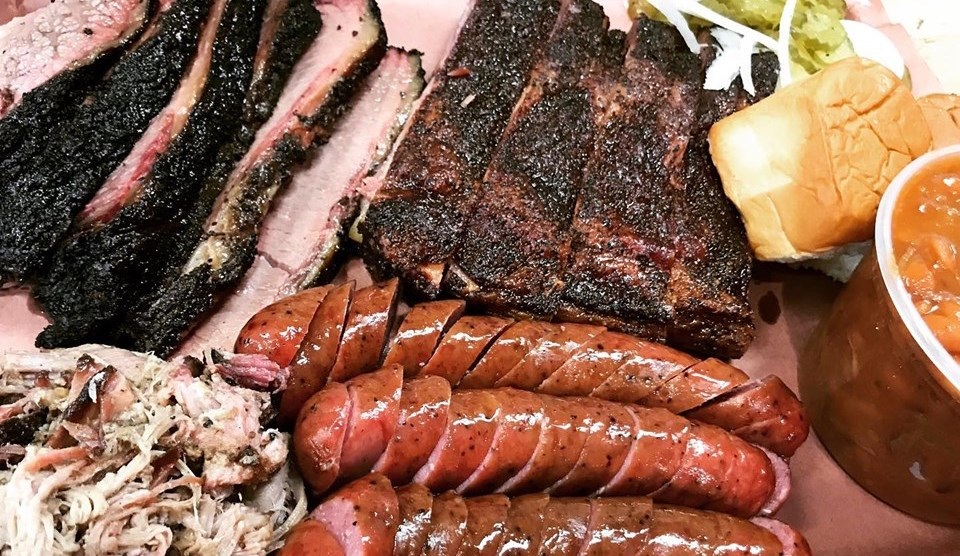 Best BBQ in Hawaii is True Texas BBQ