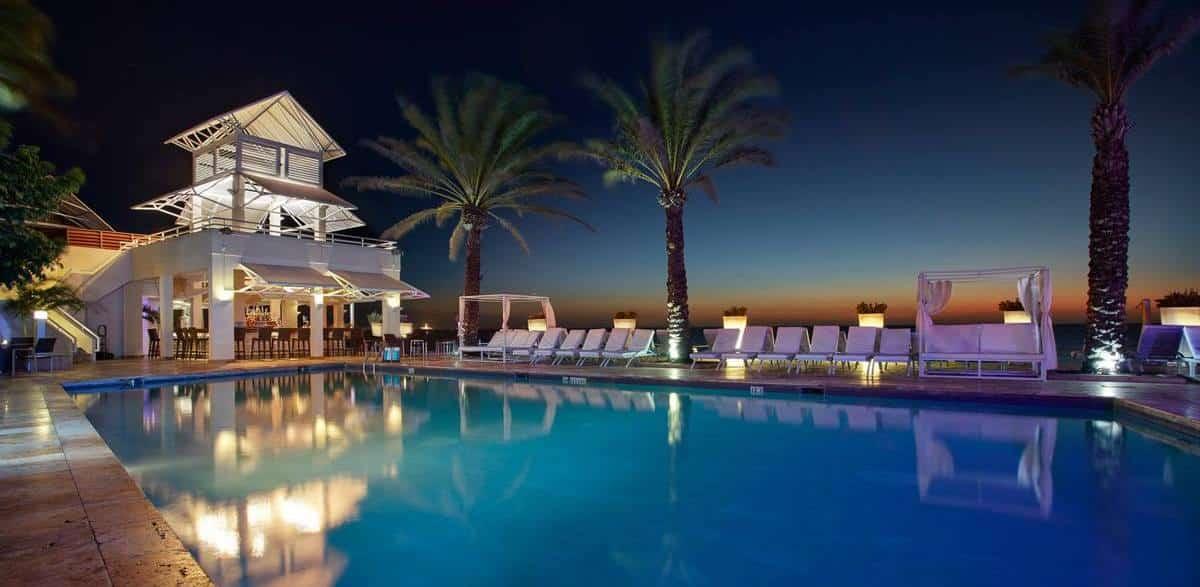 Best All-Inclusive Resorts in Aruba