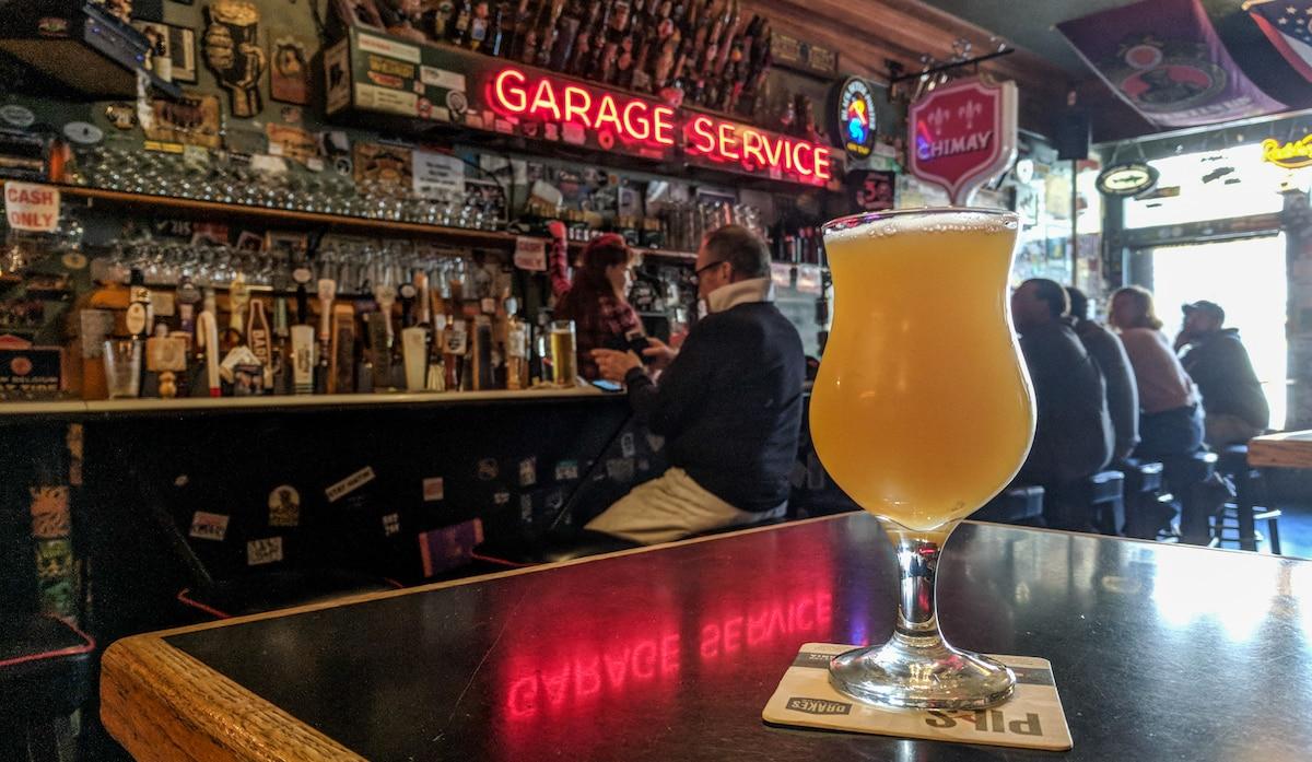 Craft Beer San Francisco