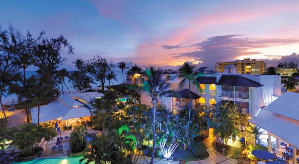 Best Beach Resort Barbados