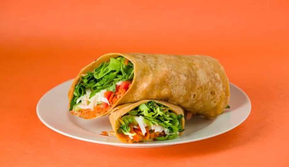Vegan Food Tucson
