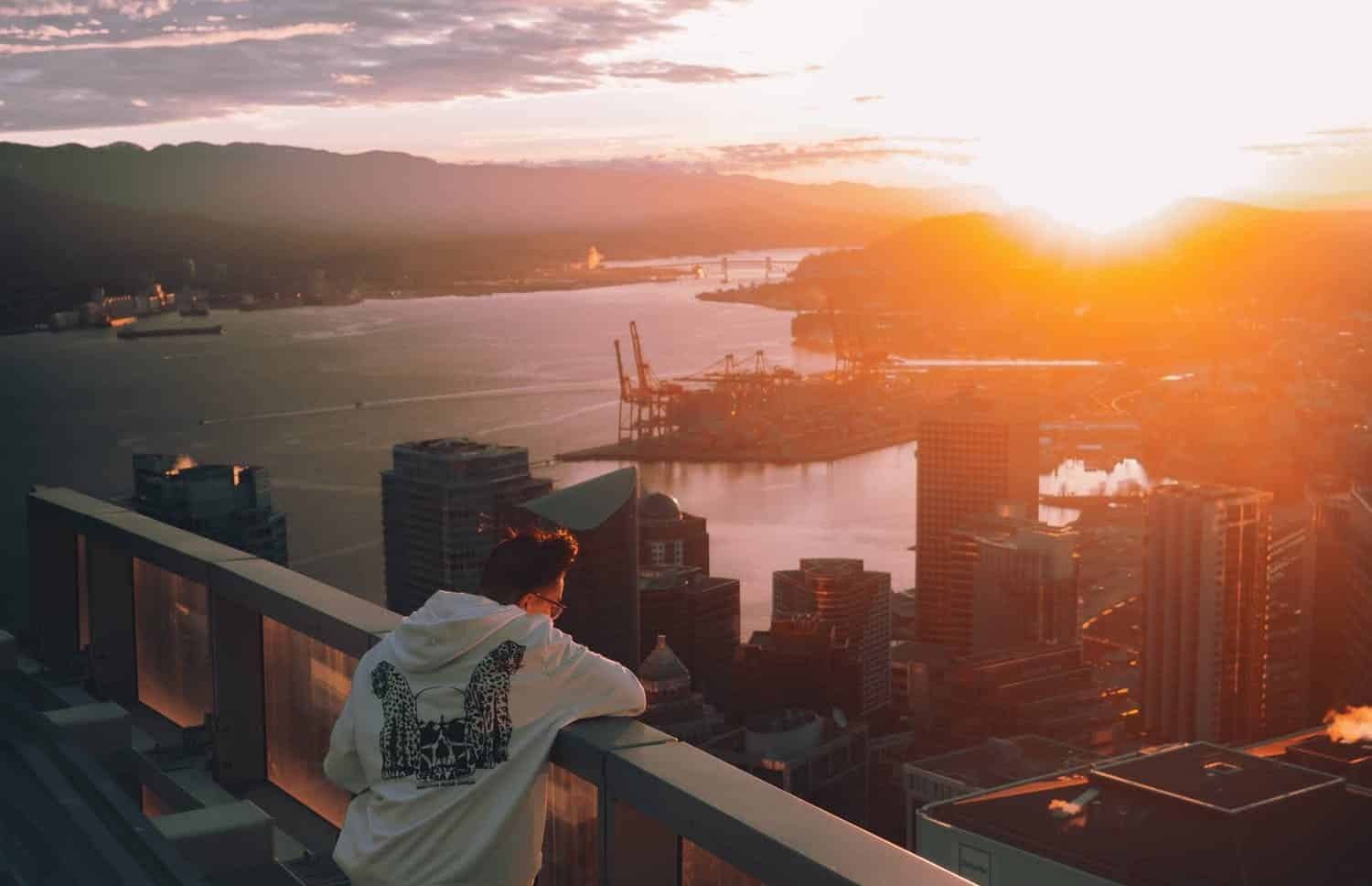 Where to Smoke Weed in Vancouver