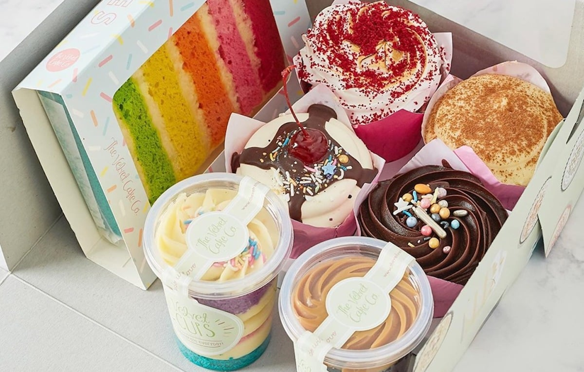 Best Cakes in South Africa