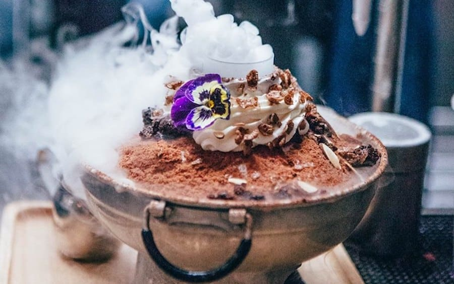 Most Instagrammable Desserts in San Francisco