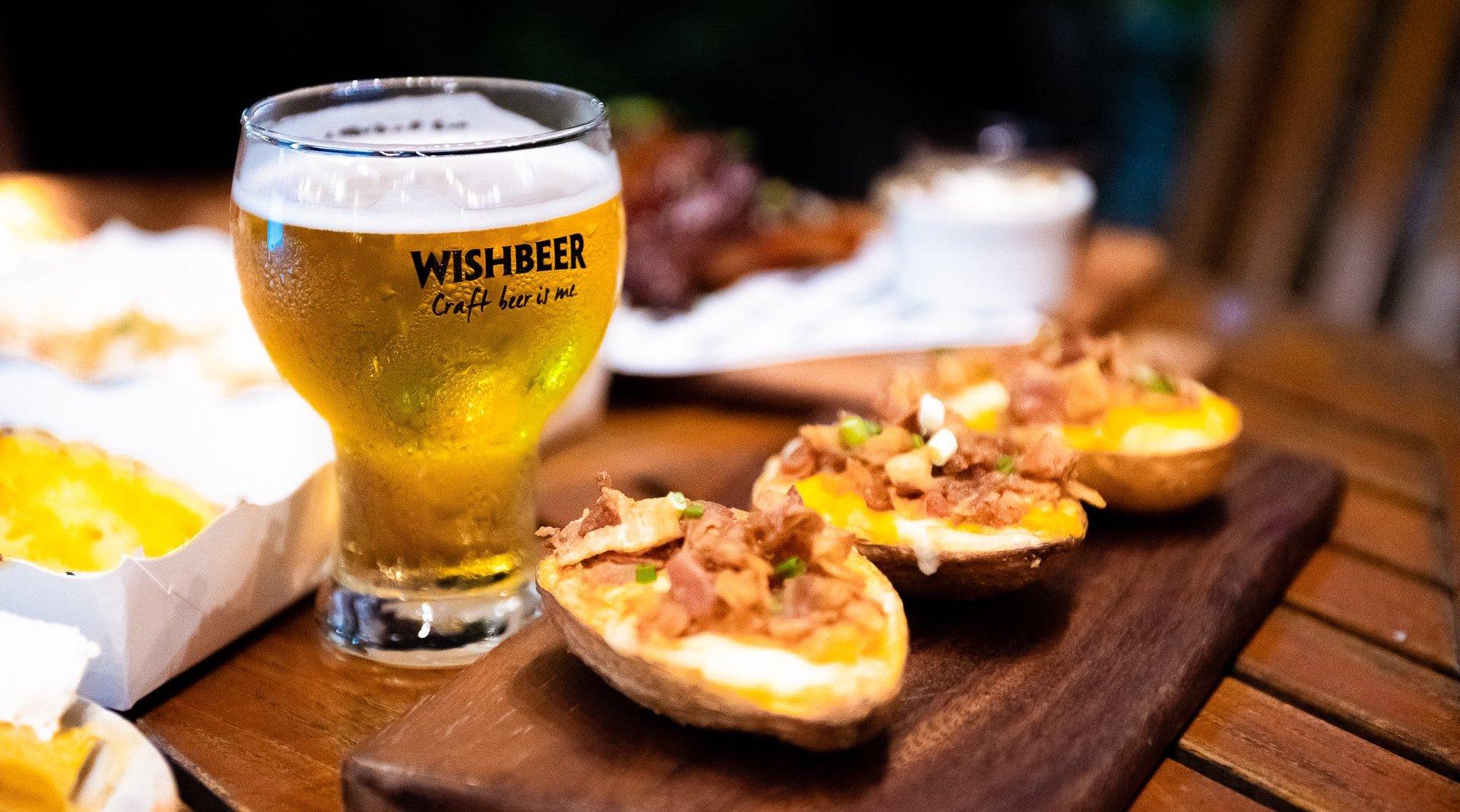 Best Craft Beer Bars in Bangkok