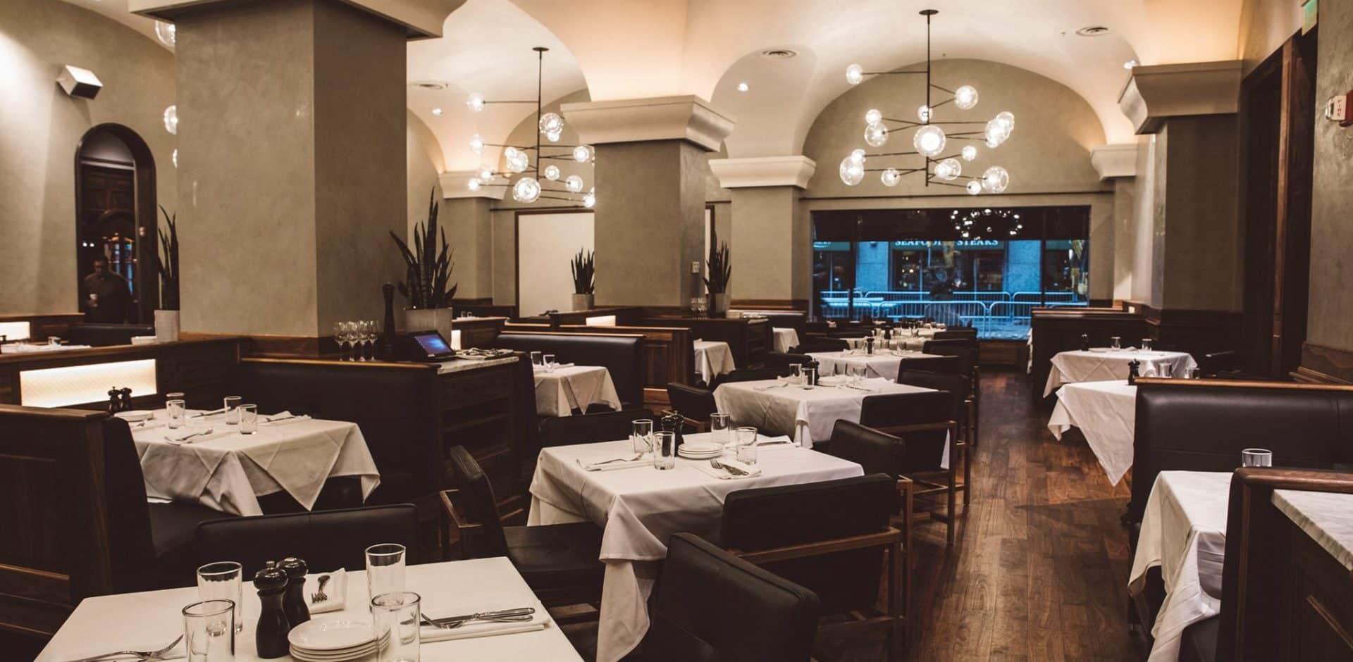 Minneapolis Romantic Dinner