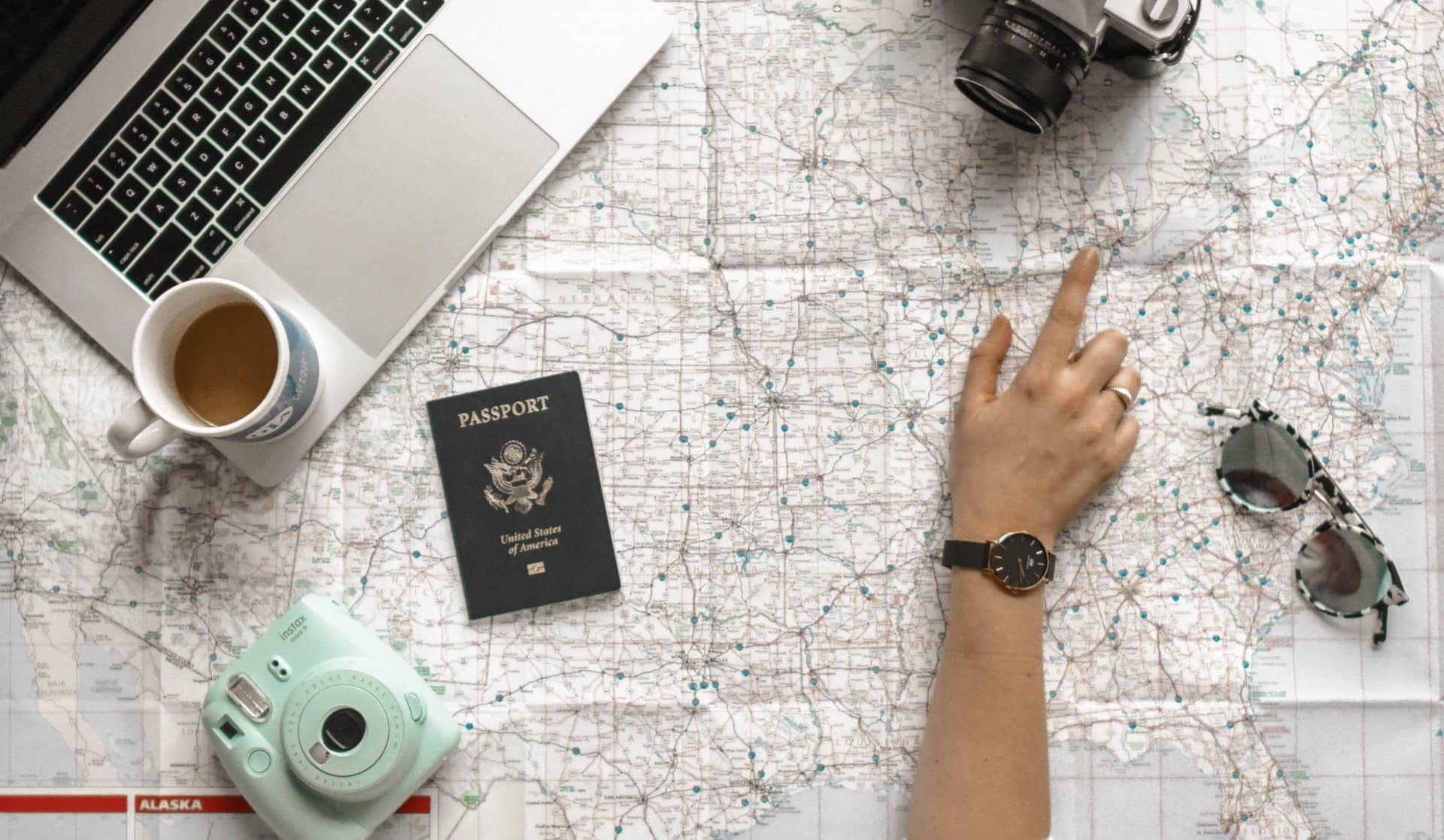 When to Apply for US Passport
