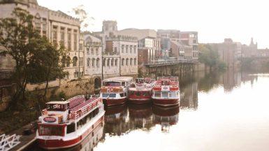 best UK Destinations 2020