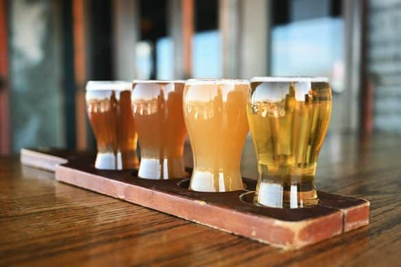best craft beer Tucson