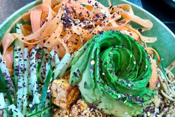 vegan restaurants Edinburgh