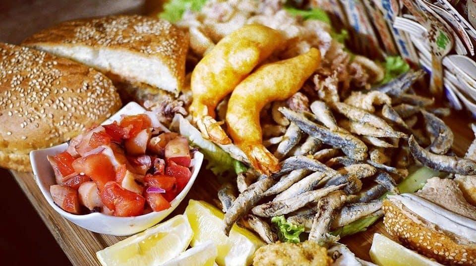 Best Dubrovnik Seafood in Croatia