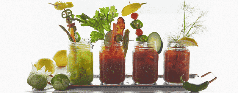 Best Bloody Marys in Nashville, Tennessee