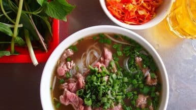 Vietnamese restaurants in Berlin
