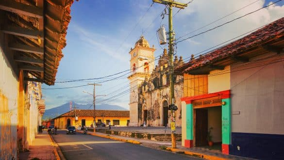 cheapest cities south america