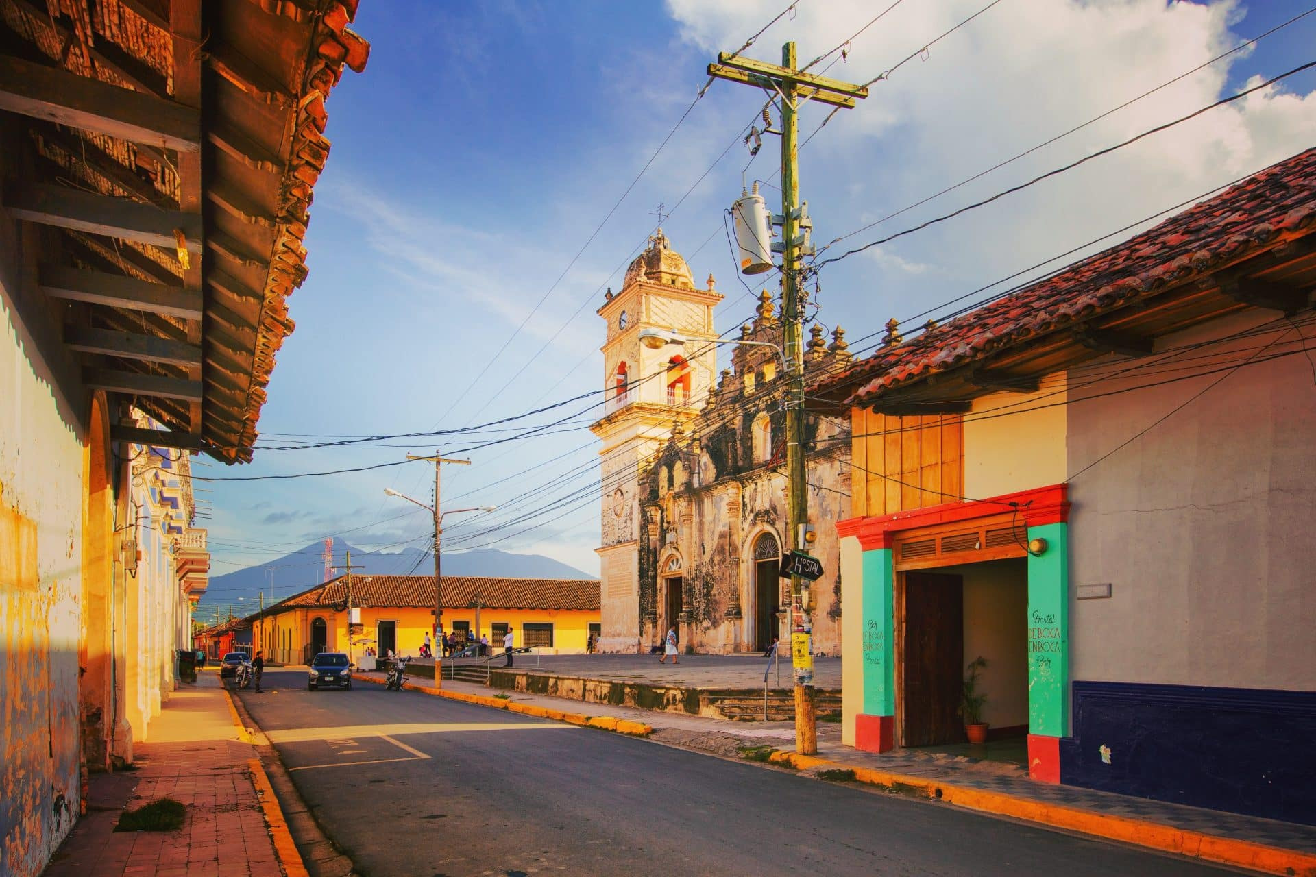 The 7 Cheapest Cities To Visit In South America travel