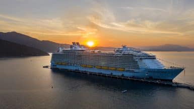Caribbean Cruise Itineraries 2020