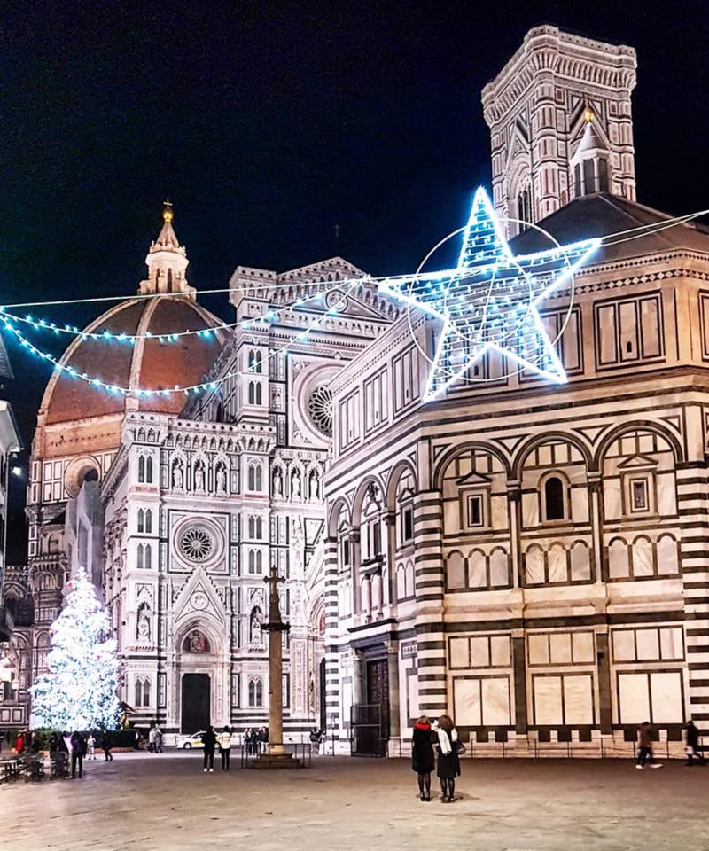 Best Italy Christmas markets