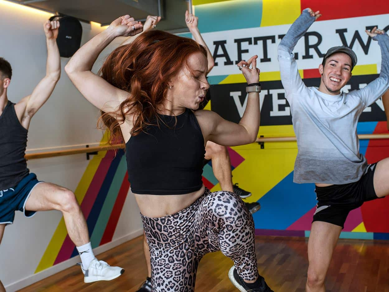 Best Fitness Classes & Workouts in the UK