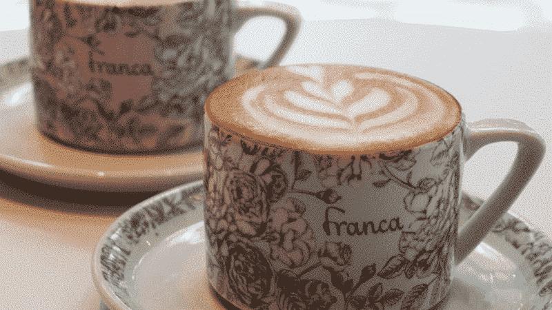 best coffee caracas