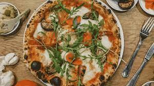 best pizza hanover