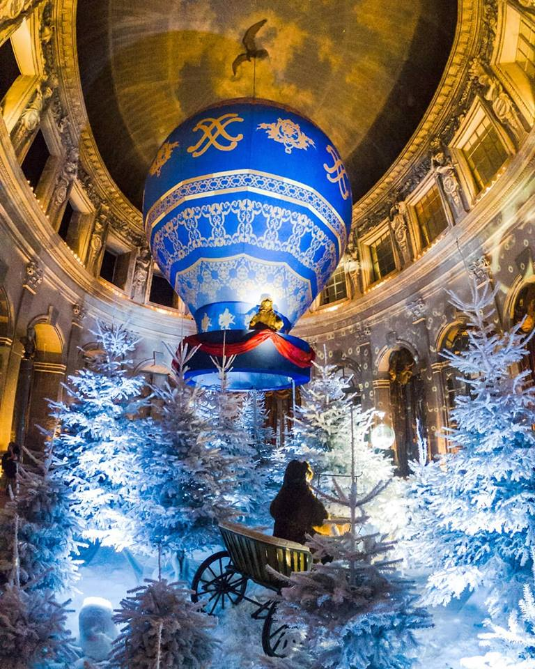 Best French Christmas Markets in France