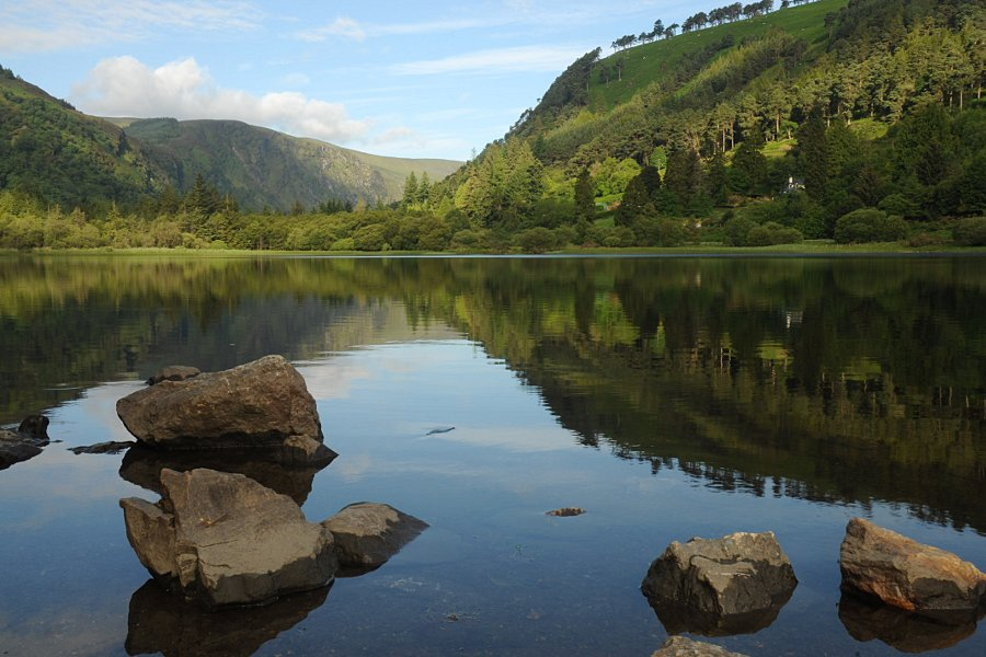 Natural Wonders in Ireland