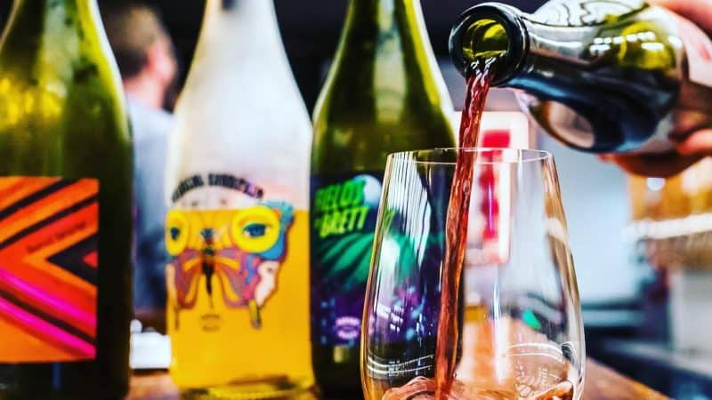 Best Wine Bars In Wellington