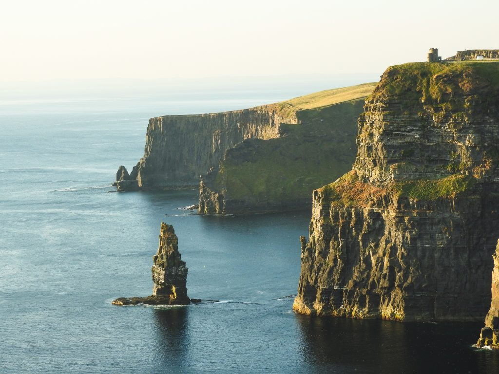 Natural Wonders in Ireland
