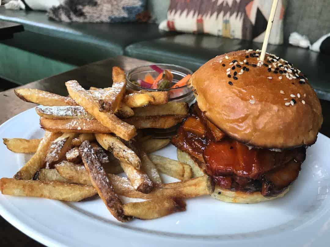 The best Utah burgers