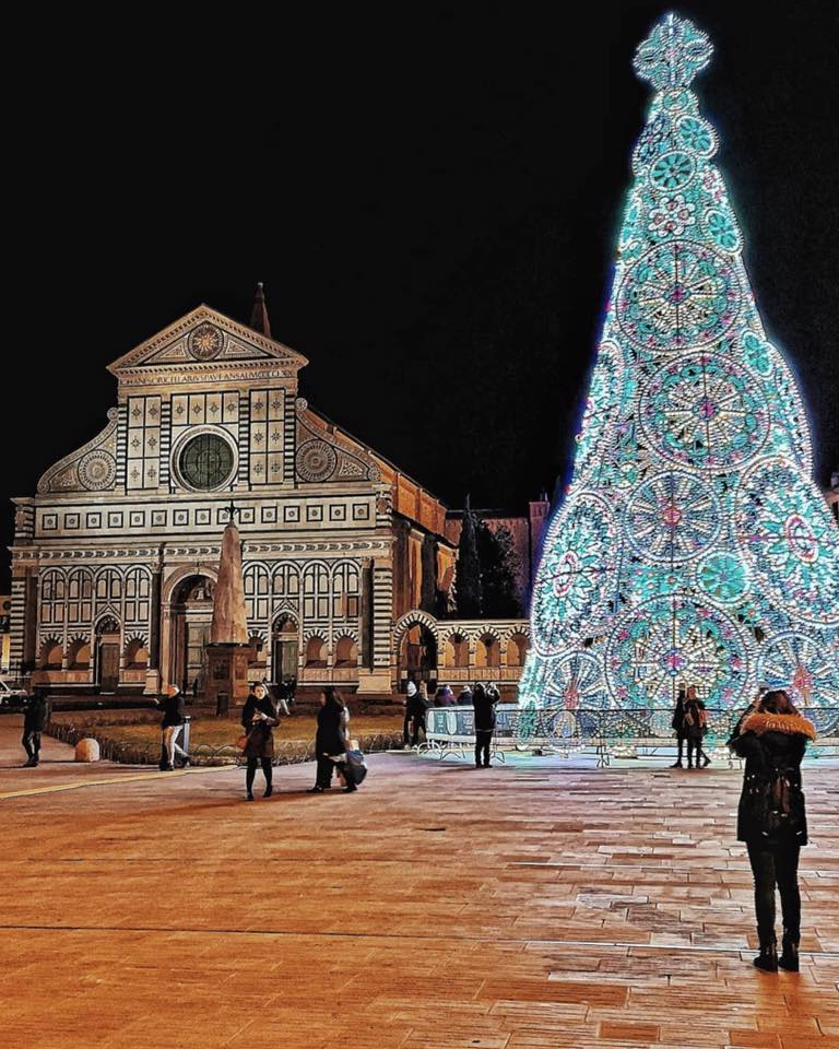 Christmas In Italy Decorations.The 7 Best Christmas Markets In Italy Big 7 Travel