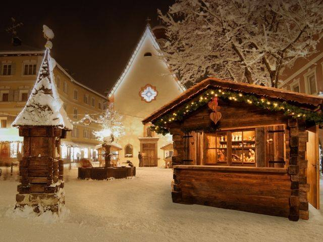 Best Christmas markets in Italy