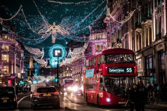 best places to travel in December
