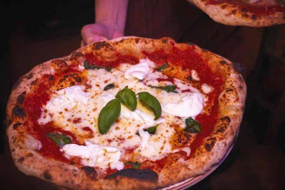 best gothenburg pizza
