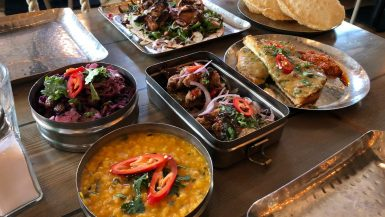 best Indian Restaurants Liverpool