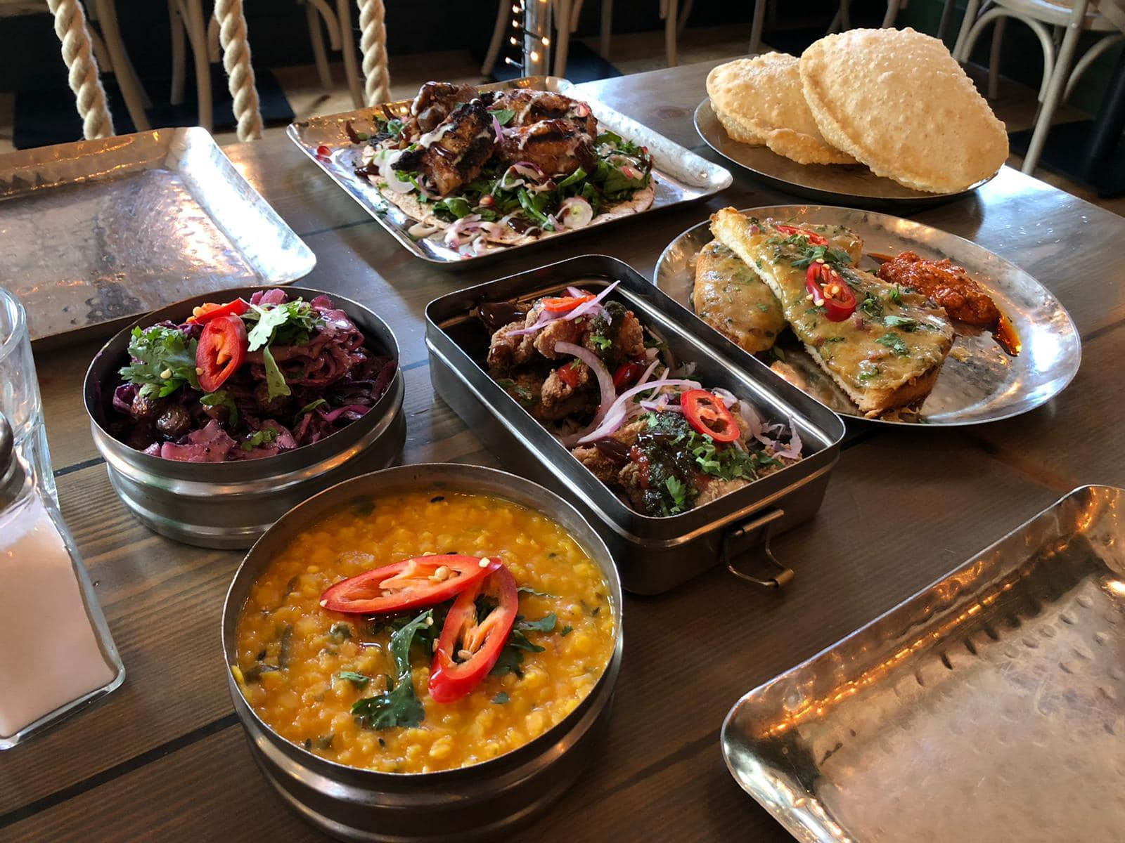 The 7 Best Indian Restaurants In Liverpool Big 7 Travel