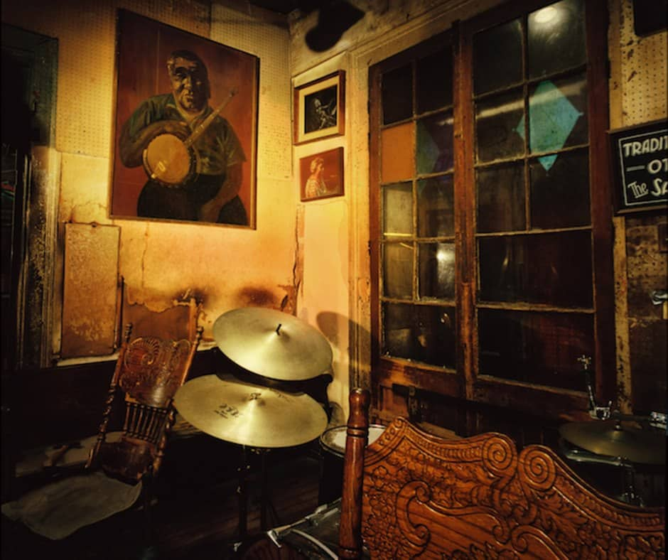 Best music venues in New Orleans