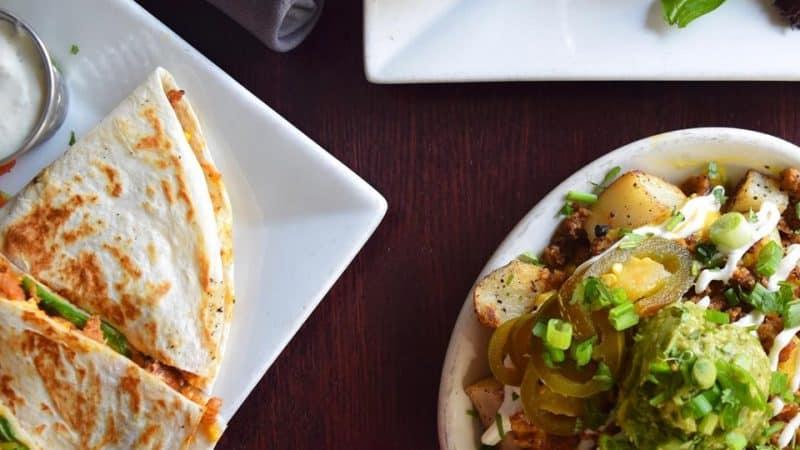 Best vegetarian restaurants in Nashville, Tennessee