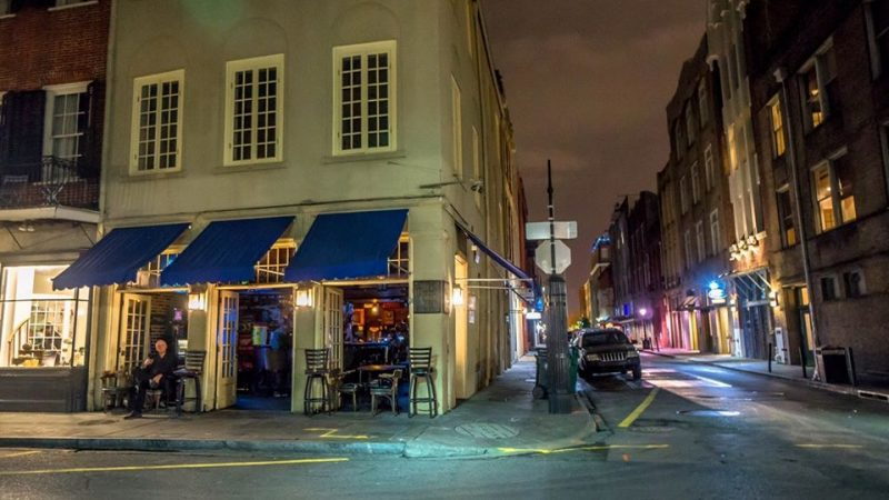 Best dive bars in New Orleans, Louisiana