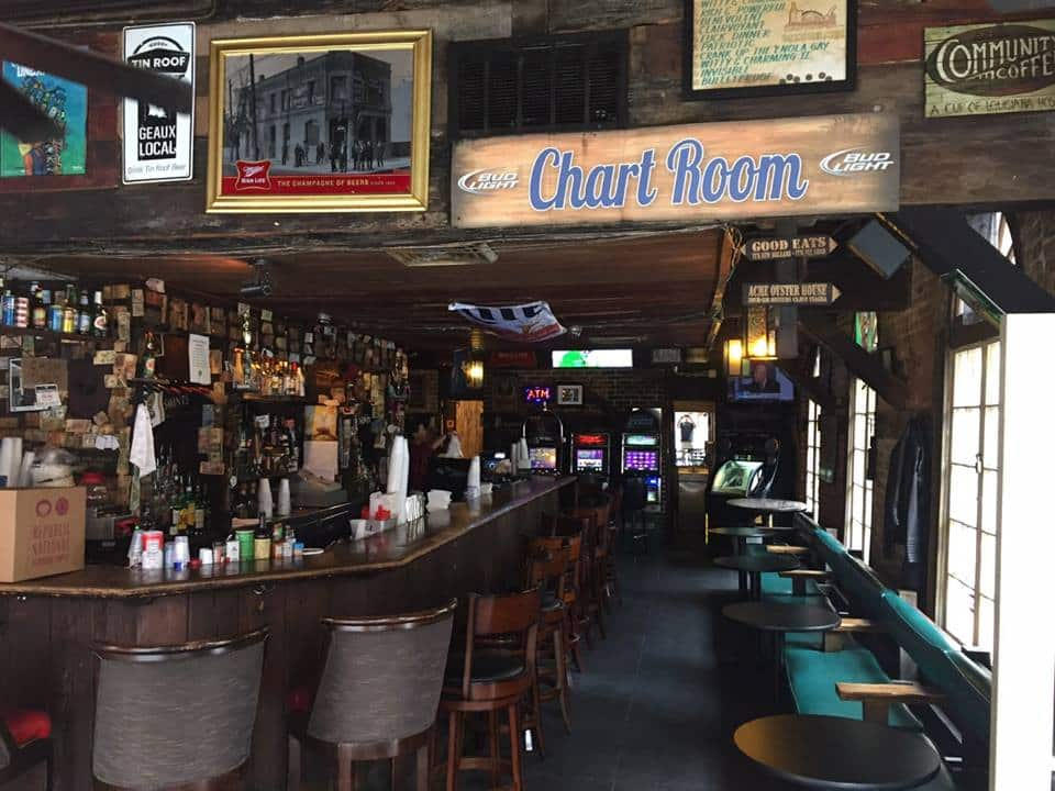 Best dive bars in New Orleans