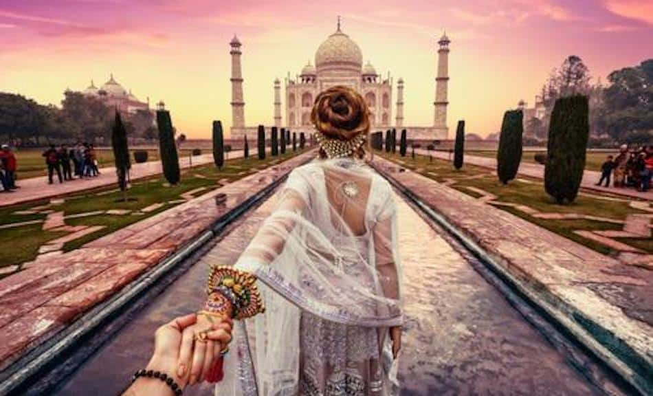 Taj Mahal Sexy City