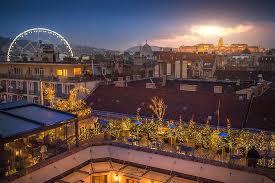 best bars for date night Budapest
