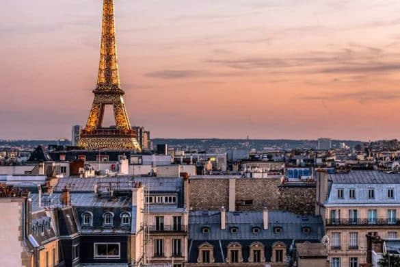 Best French day trips from Paris