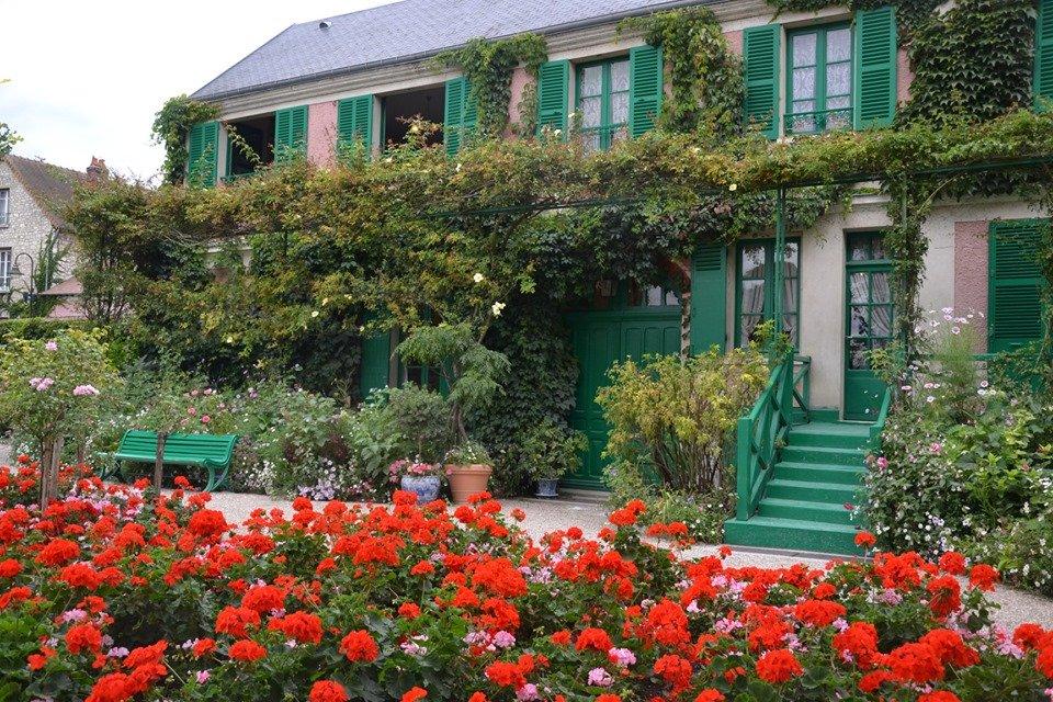 Best Paris day trips