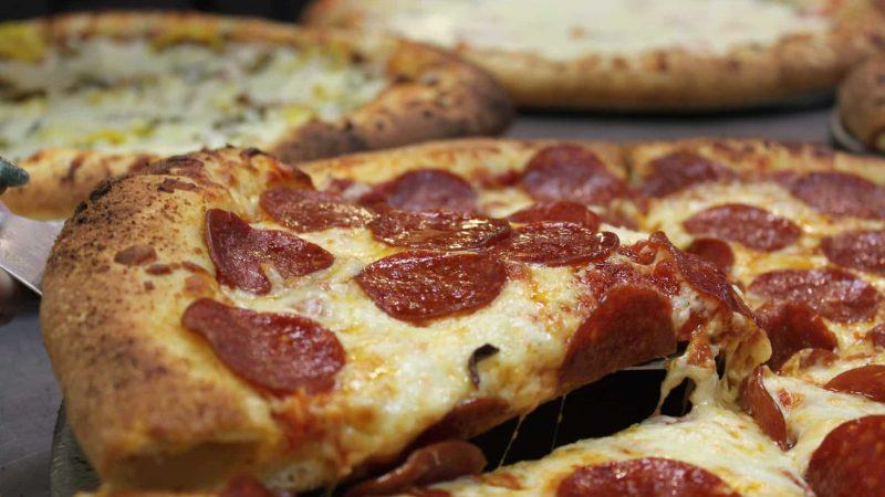 best pizza fort wayne