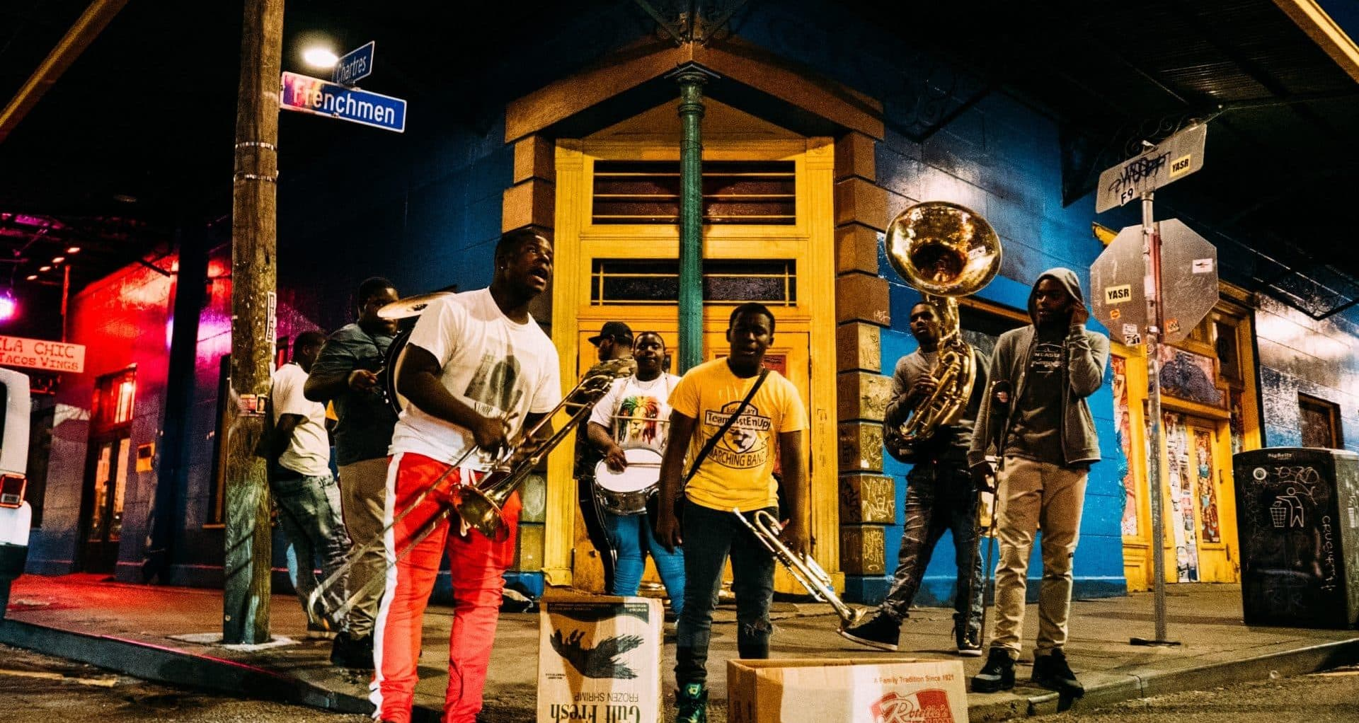 new orleans big easy facts